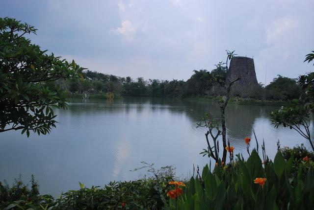 Cu Chi l'écotourisme, Saigon - Photo An Bui