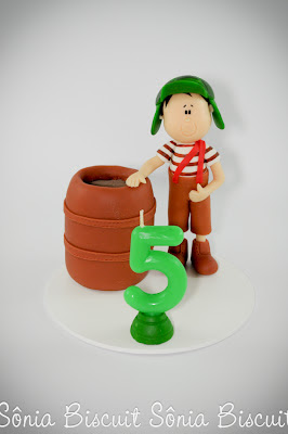 Chaves Biscuit