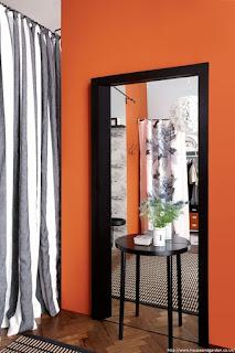 Cermin Rumah Minimalis