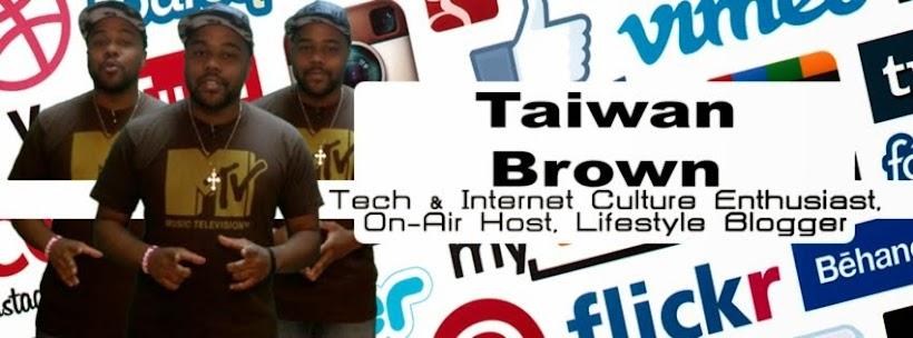 taiwanbrown.blogspot.com