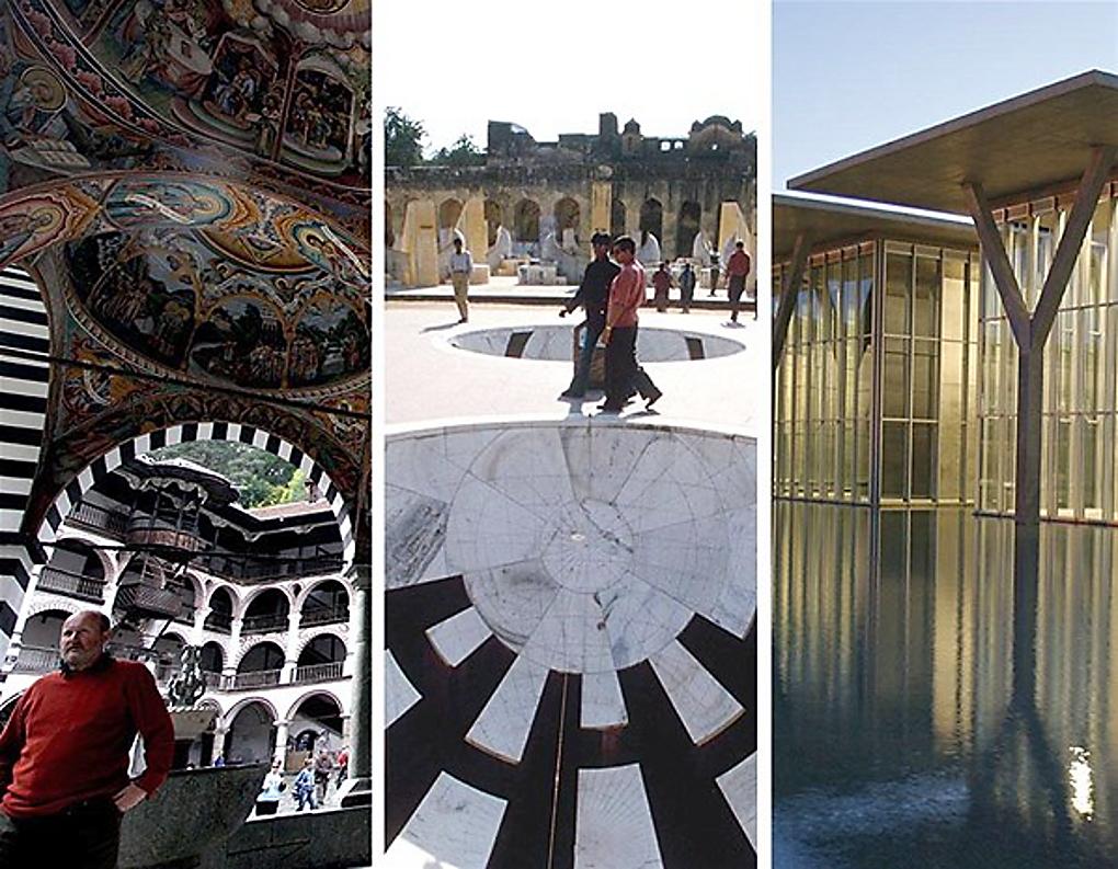 Die entdeckenswertesten Gebäude der Welt | Gerrys Blog