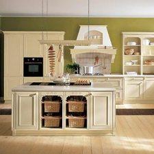 Consigli per la casa e l\' arredamento: Cucine country: idee ...