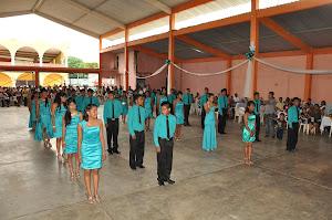 ADIOS, GENERACION 2011-2012.