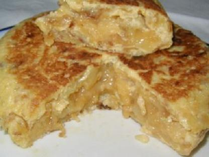 Tortilla de papas babe