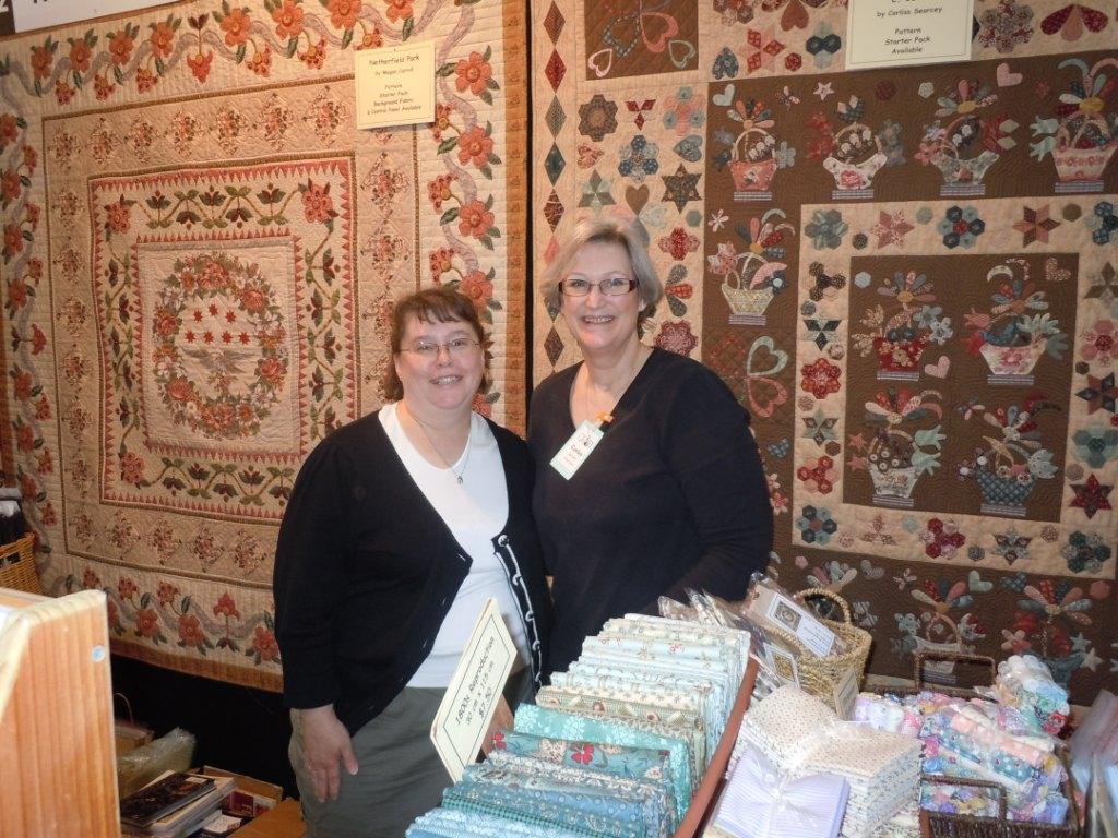 Quilts and Pieces: Australasian Quilt Convention - Melbourne : quilting convention - Adamdwight.com