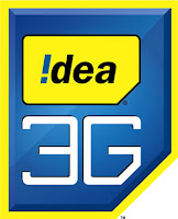 Idea 3G logo