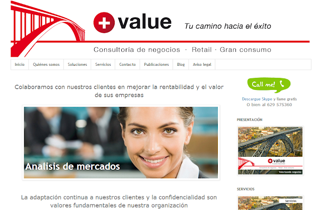 mavafer consultores, masvalue