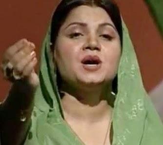 Abida Khanam Naats Mp3 Download