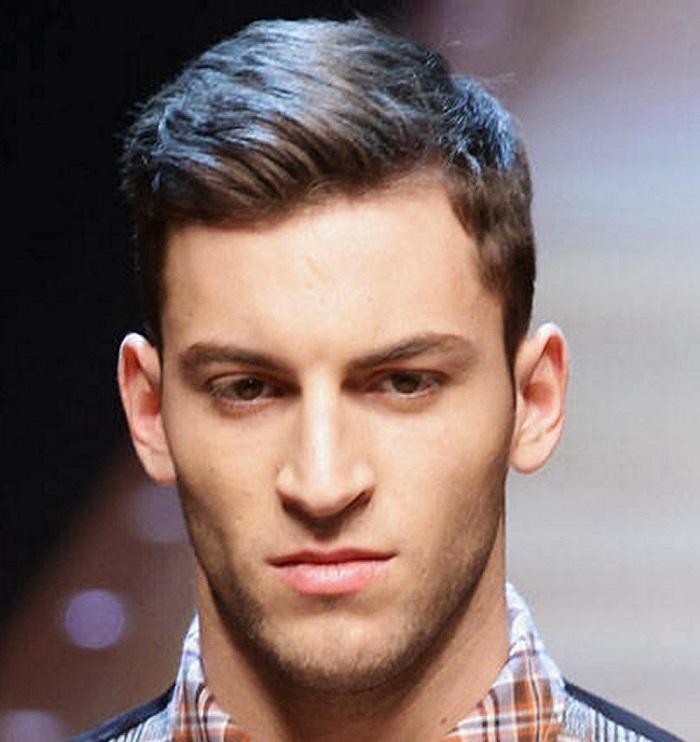 Dapper Haircuts For Men Hairstylo - Classic mafia hairstyle