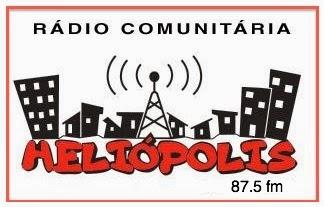 Rádio Heliópolis