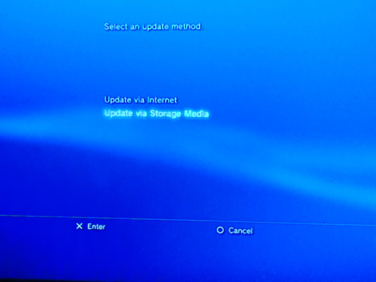 Cara lengkap dan mudah instal CFW 4.76 ke PS3 ...