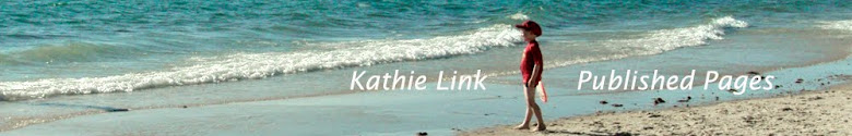 Kathie Link&#39;s Published Layouts