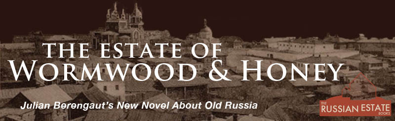 The Estate of Wormwood & Honey