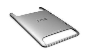 HTC Flyer Back