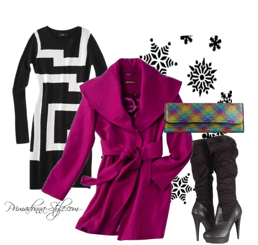 winter cold weather outfit ideas