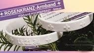 Rosenkranz-Armband (SilikonArmband)