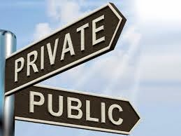 Private and Public Education