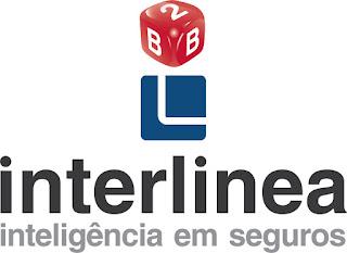 Criação Logotipo para Seguradora