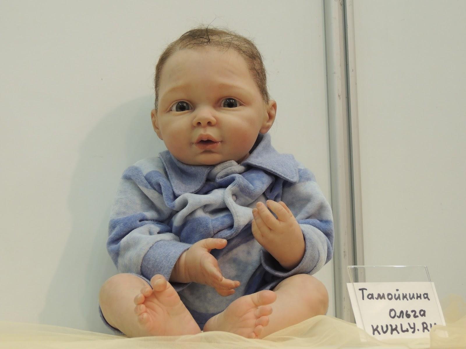 кукла,реборн,ребенок,выставка,тишинка