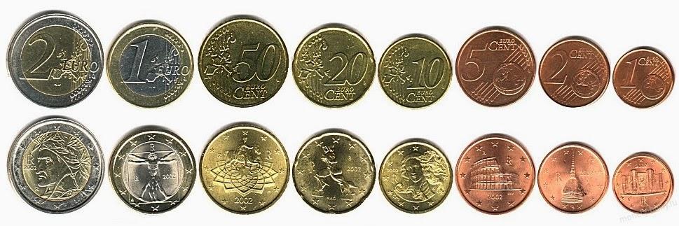 Евроценты фото куплю десятку