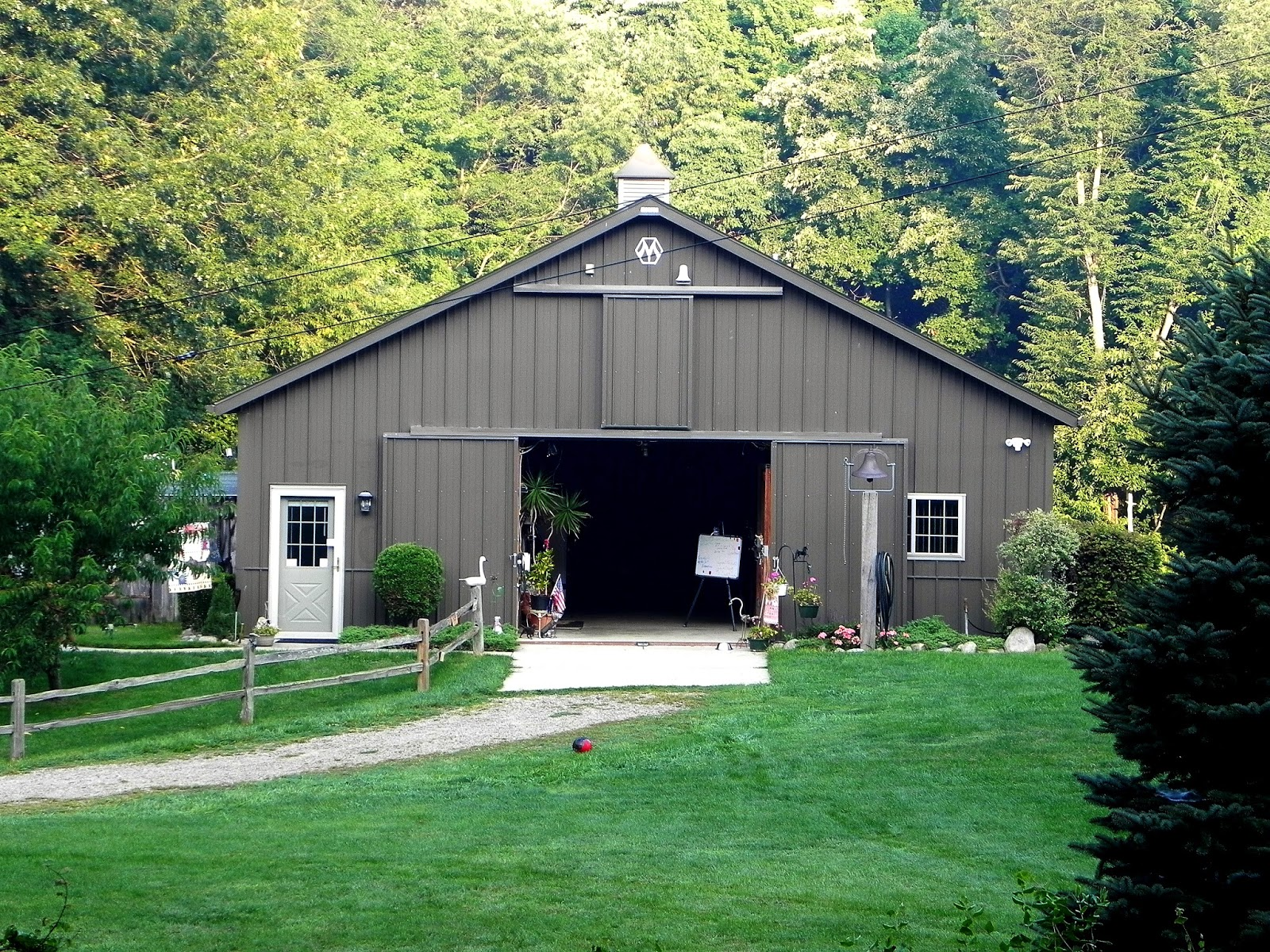 Morton pole barn homes joy studio design gallery best for How to build a pole barn home