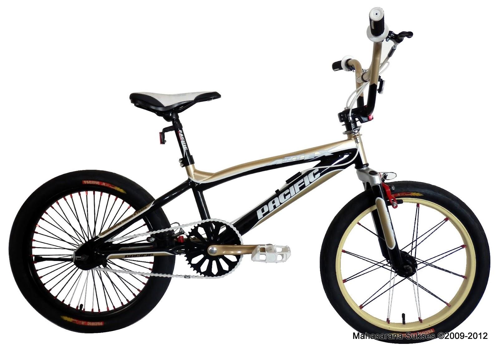 Daftar Harga Sepeda BMX TerMurah Desember 2013 - Info