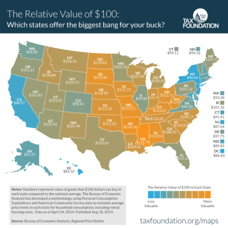 http://michaelscomments.wordpress.com/2014/08/21/how-far-your-dollar-goes-in-every-state/