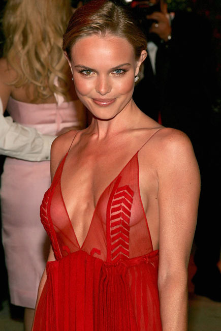 KATE BOSWORTH IN RED
