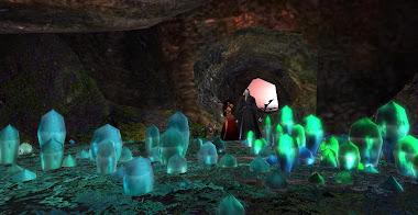 Underworld Garden