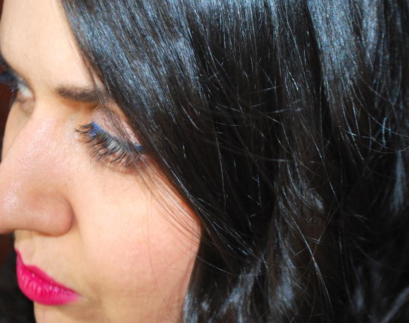 Bold Statement Lipstick Fashion Magazine Beauty Panel Tips Moms Makeup Stash