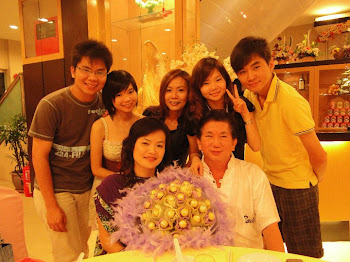family & aunt  ^_^