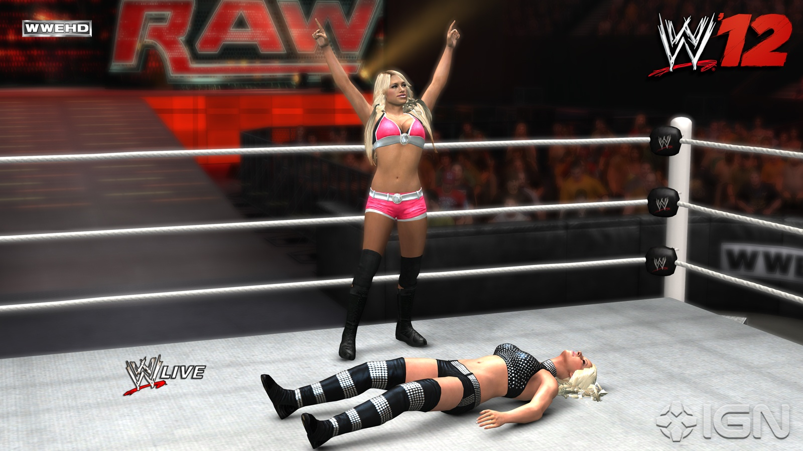wwe photos