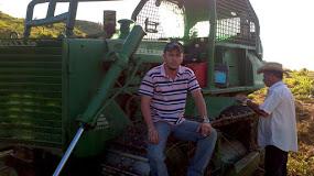 Douglas em Curmaru do Norte - PA