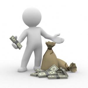 5 Mitos seputar Keuangan