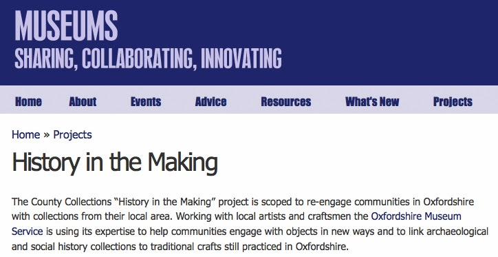 http://www.oxfordaspiremuseums.org/history-making