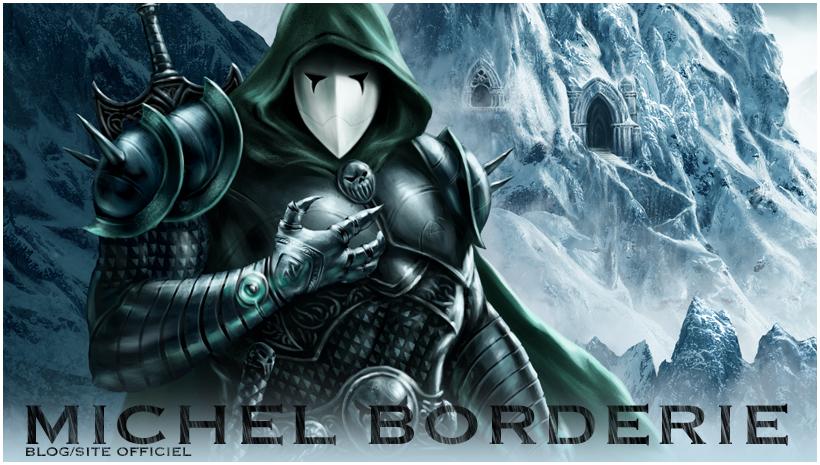 Michel Borderie Blog-Site