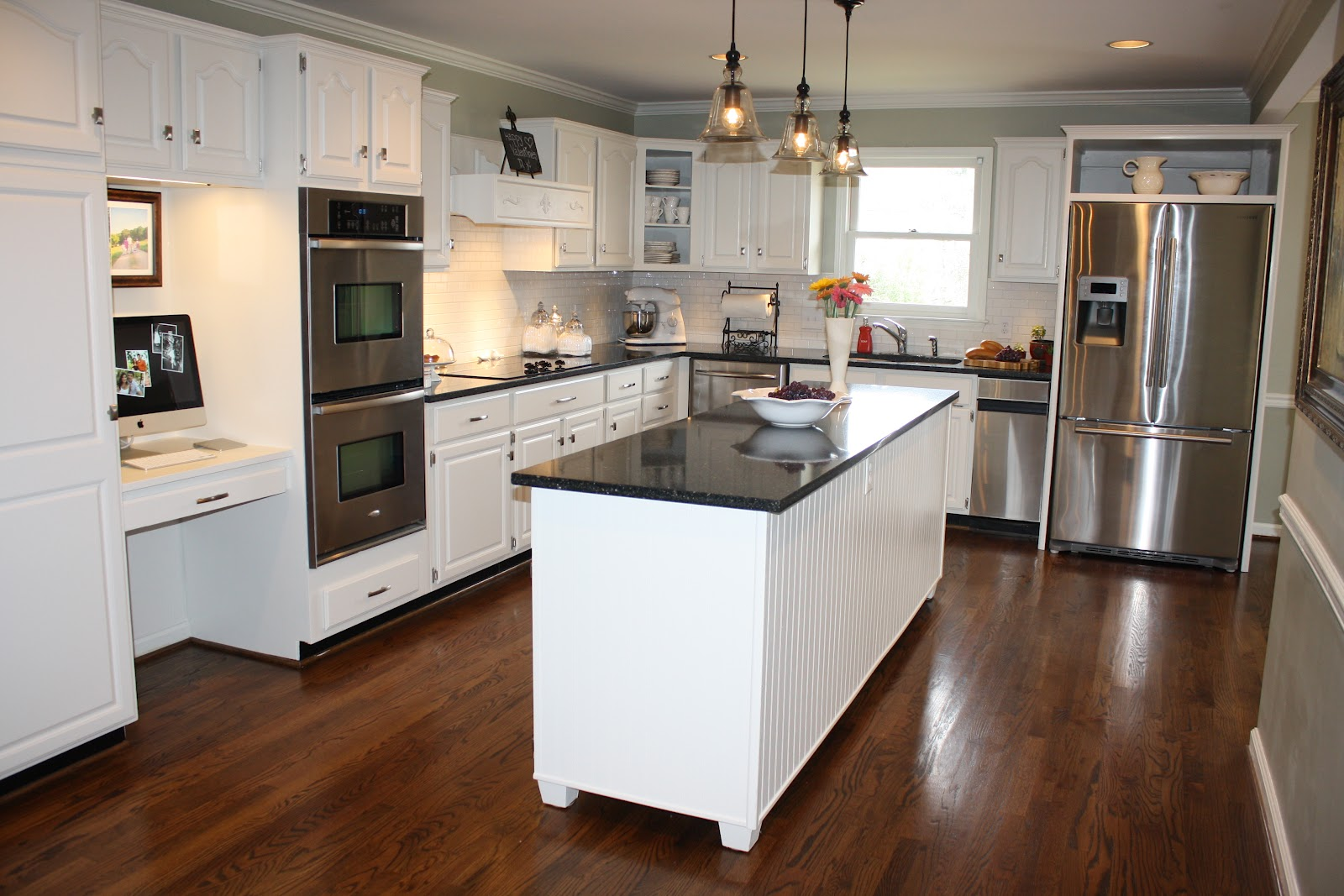 Ikea Kitchen Remodel Before And After Simply Sweet Kitchen Renovation
