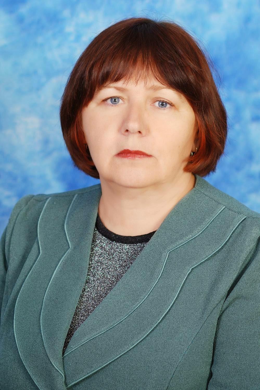 Корінь Марія Миколаївна