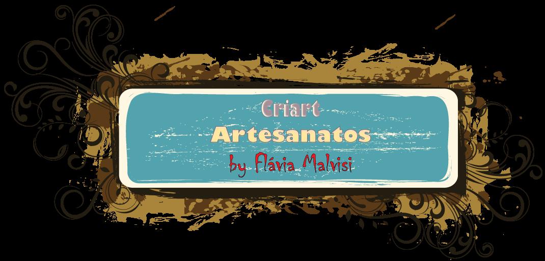 Criart Artesanatos by Flávia