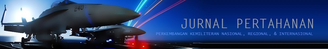 JURNAL PERTAHANAN | About Defense & Security
