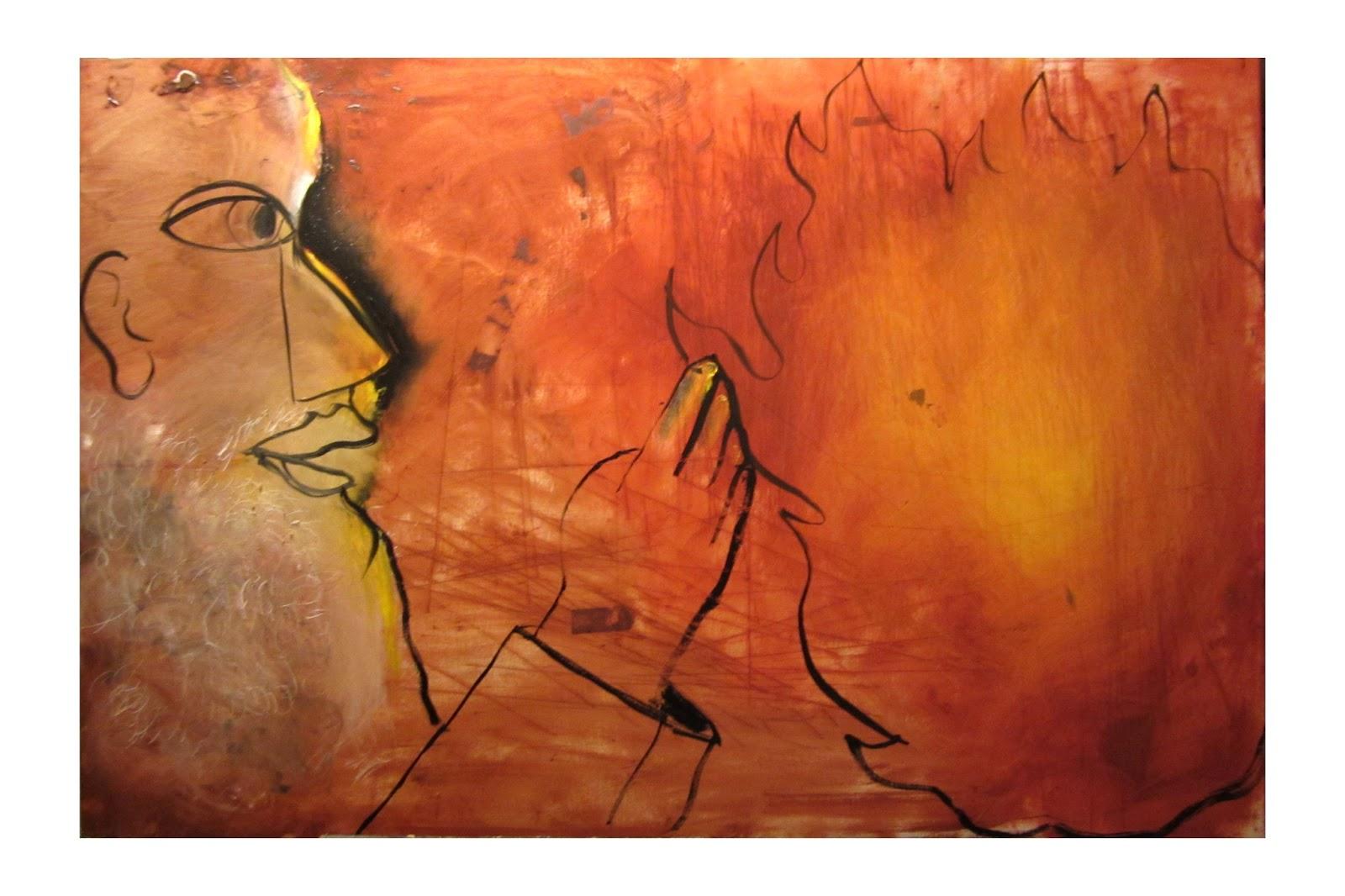 The Art Of Matthew DAdamo January 2013