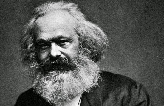 Biography of Karl Marx