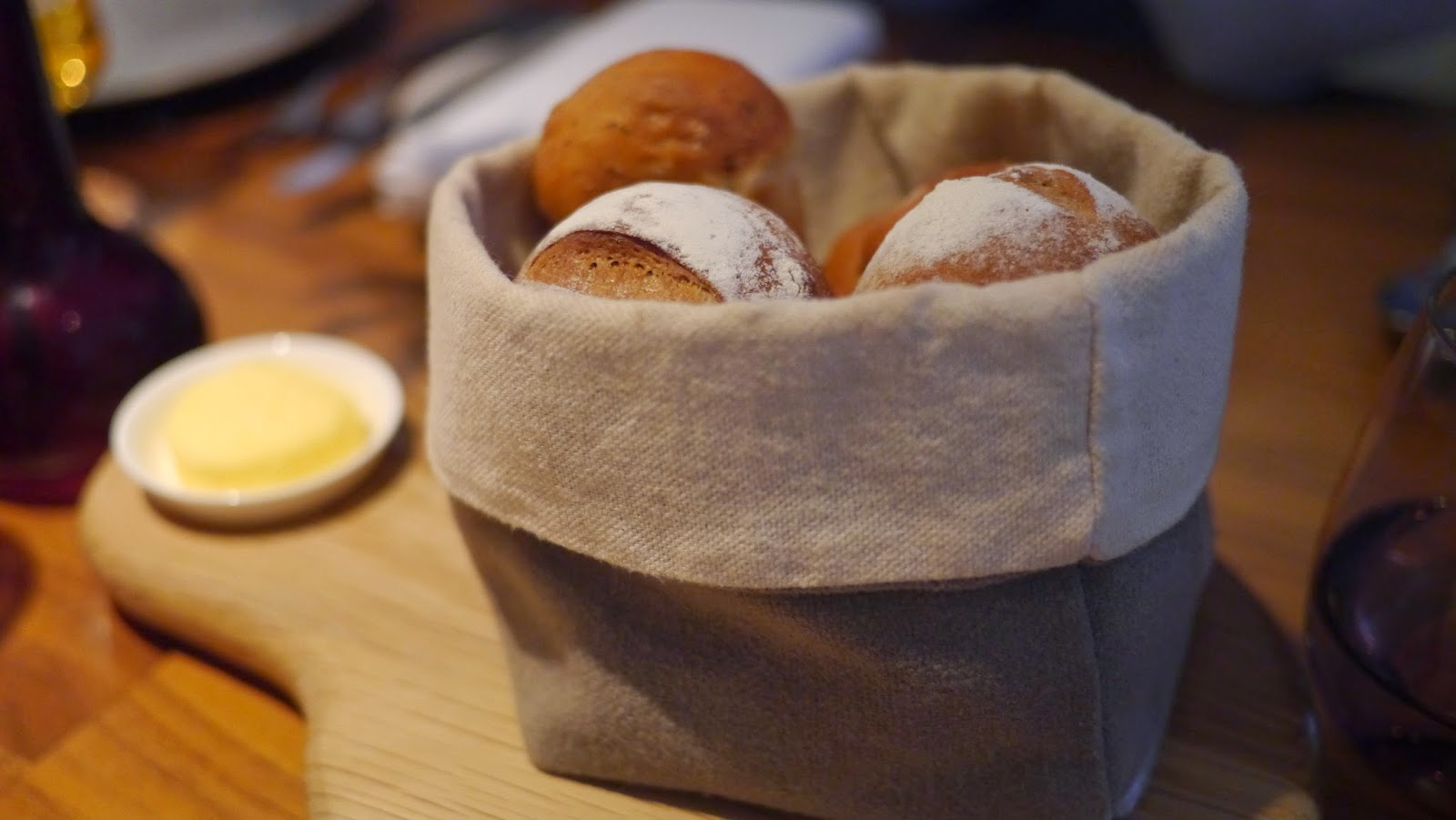 Bread Artichoke Old Amersham