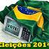 COLUNA DO CALDEIRA - A enchente e as Eleições 2014 – Tudo à ver!