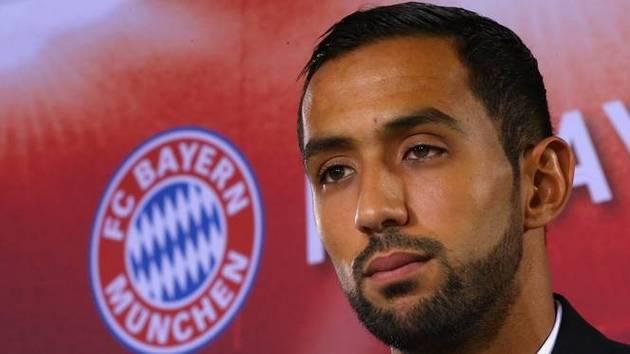 Foto Pemain Sepak Bola Muslim Di Eropa