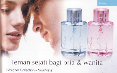 Parfum branded murah