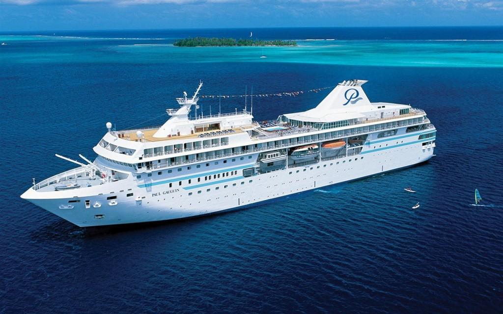 Cruise Ship HD Wallpapers