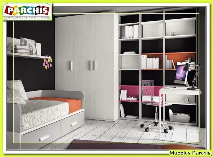 Cama mesa abatible camas autoportantes habitaciones for Muebles parchis