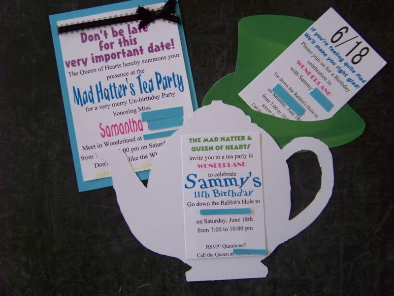 First Birthday Invitation Card Matter with good invitations example