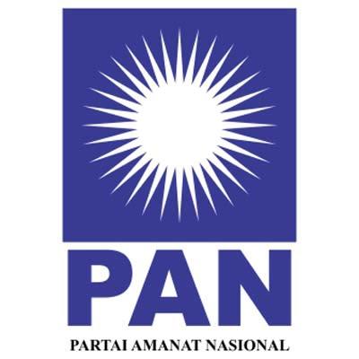 PAN Logo Vector Partai Politik